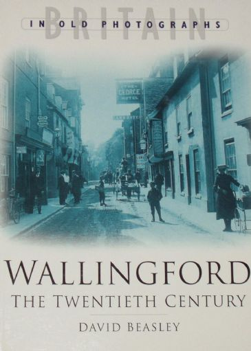 Wallingford, by David Beasley